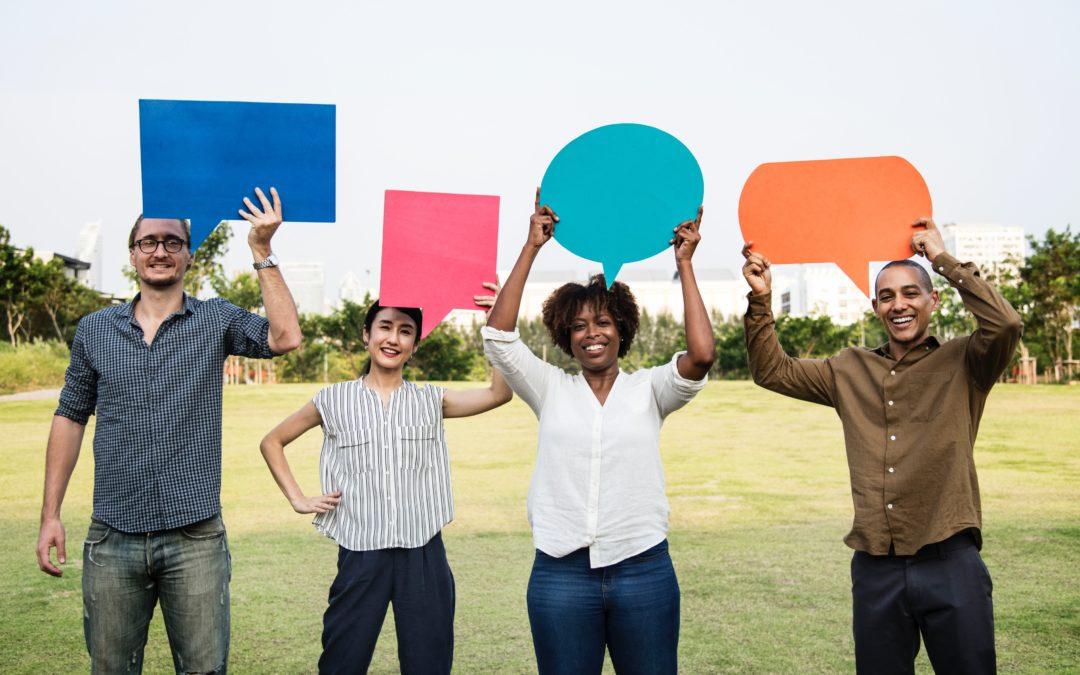 3 Reasons You Should Be Using Transcription Marketing