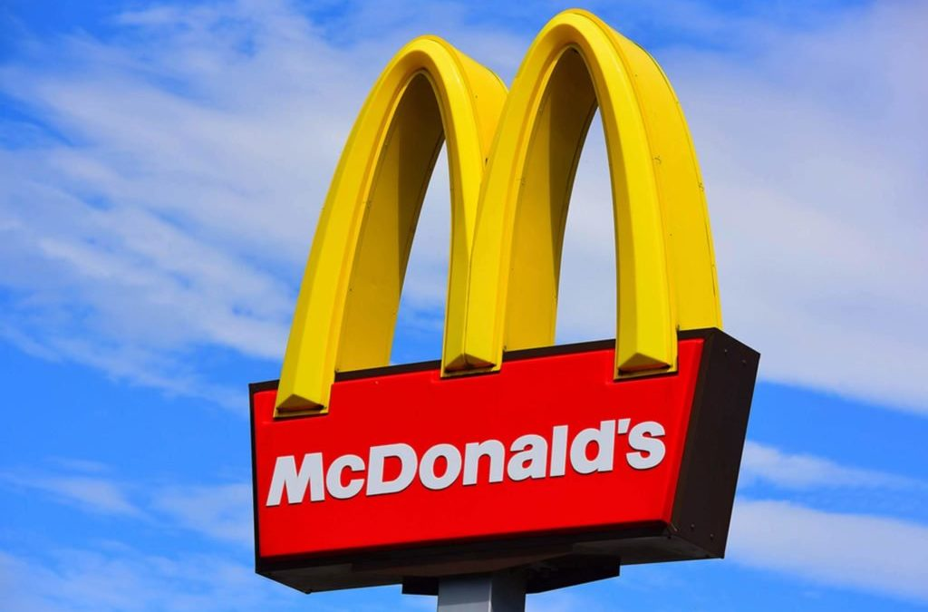 McDonald's to Implement Automated Drive-Through's