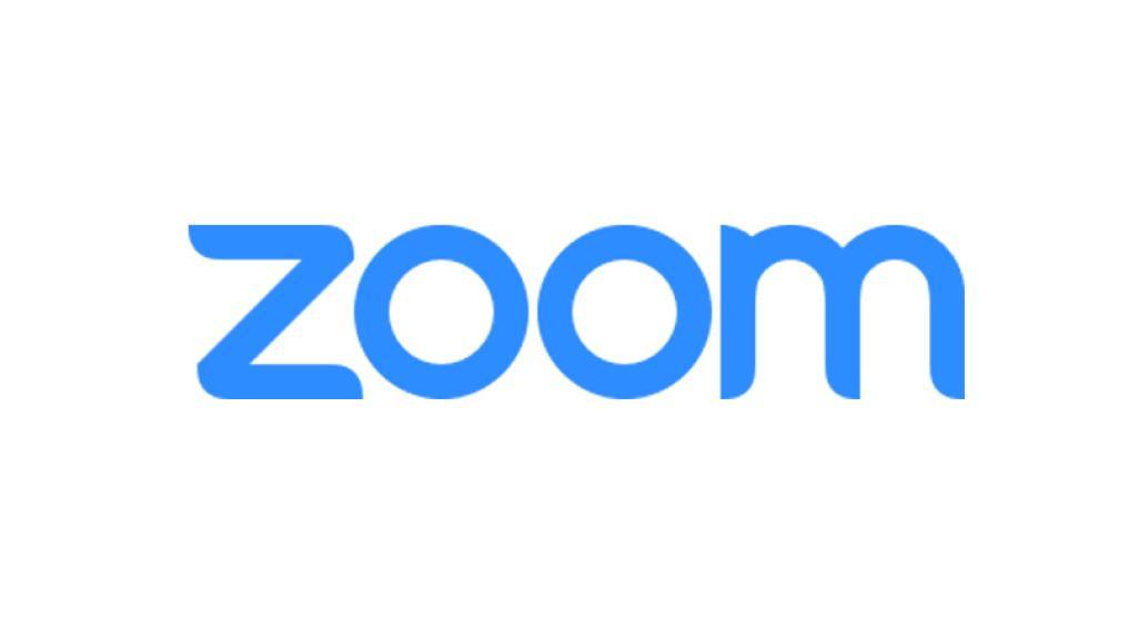 Zoom Call Logo