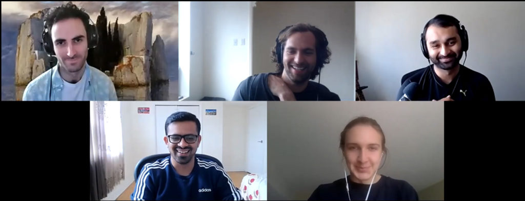 Office Hours 11 – Welcoming Nihal, Team Retreat Reflection, Embeddable Media Player & Google Chrome Extension