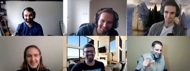 Office Hours 12 - Quarter 1 2021 Report & Reflection