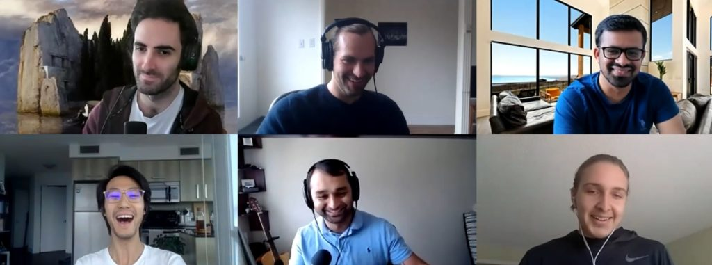 Office Hours 13 - Value Proposition And Product-Market-Fit With Product Manager Leon Li