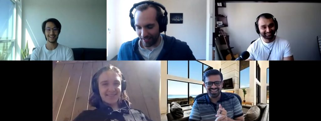 Office Hours 14 - Product Launches, Website and App Updates & Acoustic Voice Analysis