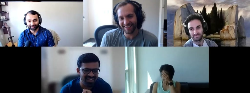Office Hours 17 - Bootstrapping vs Equity Financing, The Importance of Branding & Value-Based Pricing
